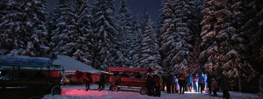 Atrakcje Na święta W Górach 20182019 Wigilia Boże Narodzenie