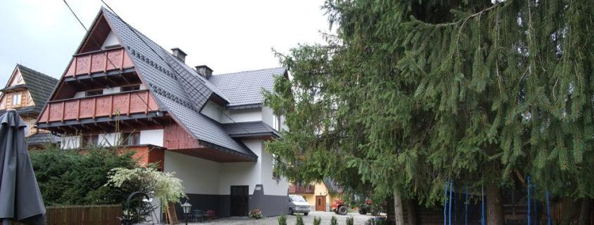Święta w Górach 2018/2019 - Willa u Kantora