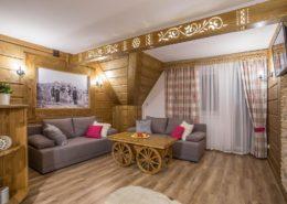 U Grażyny Apartamenty (Murzasichle) – oferta na święta w górach 2019/2020