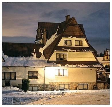 U Helenki (Murzasichle) - Święta w Górach 2020/2021